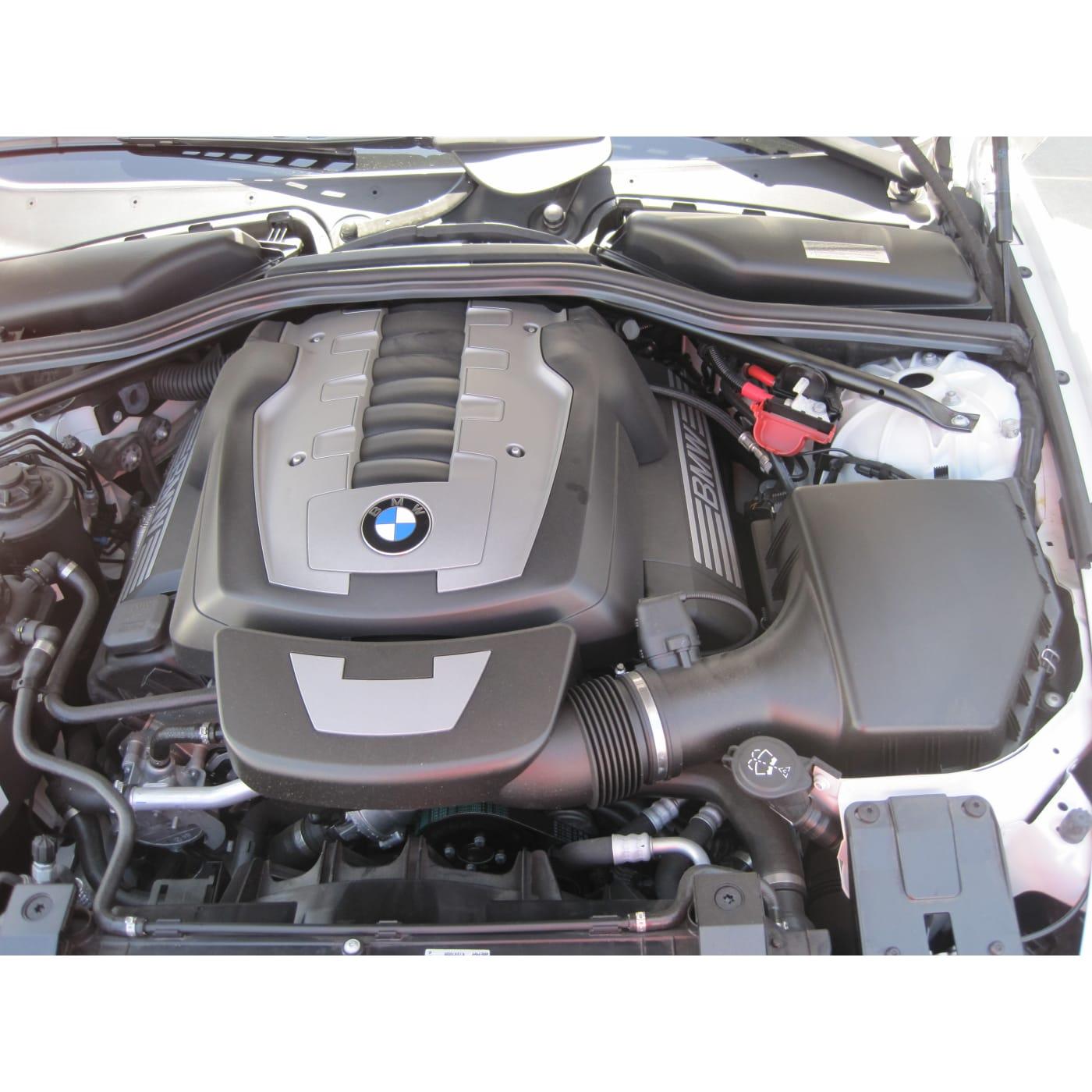 Filtro De Ar K&N 33-2294 BMW 650i 520i 540i 550i 645Ci 545i