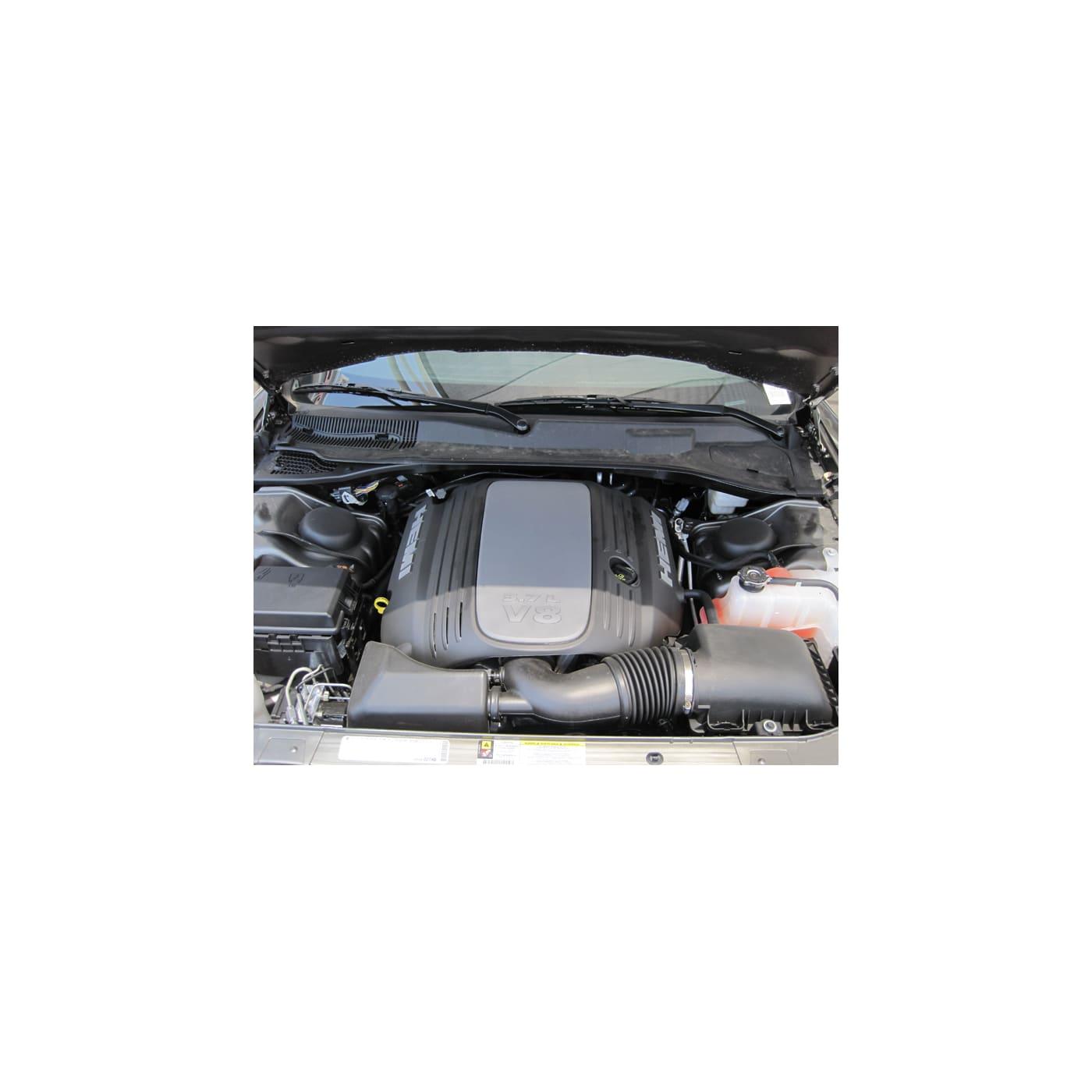 Filtro De Ar K&N 33-2295 Chrysler 300 Dodge Magnum Challenger Charger