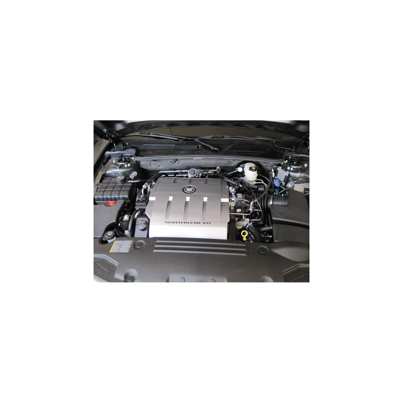 Filtro De Ar K&N 33-2296 Buick Lucerne Chevrolet Malibu Cadillac DTS Pontiac G6