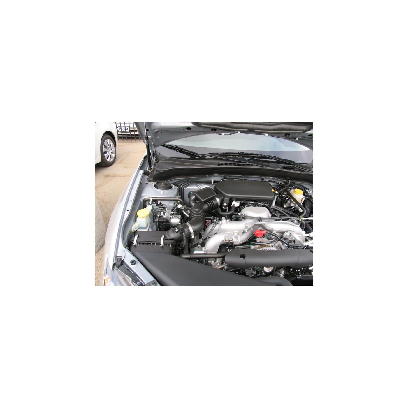 Filtro De Ar K&N 33-2304 Subaru