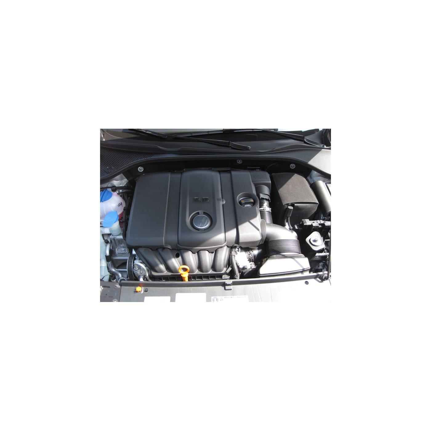 Filtro De Ar K&N 33-2331 Volkswagen Jetta Beetle Passat Golf Bora