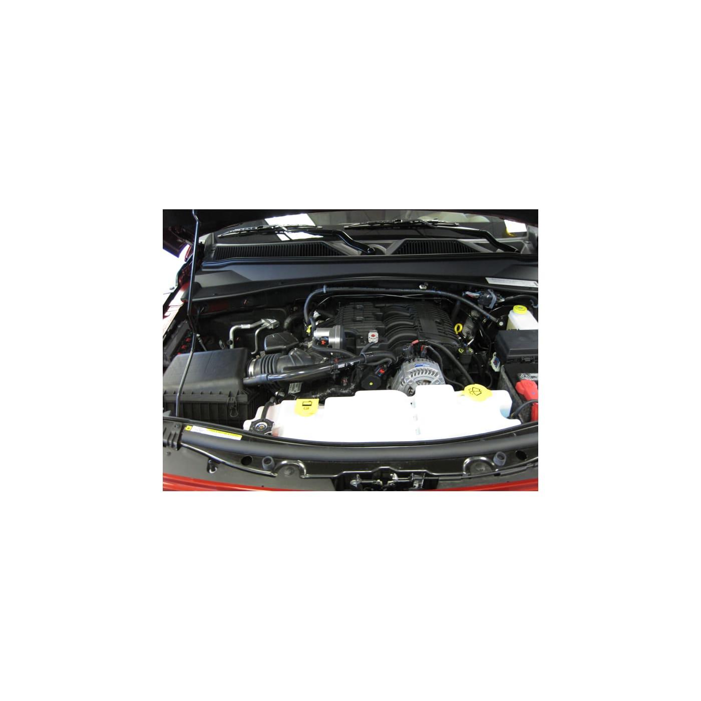 Filtro De Ar K&N 33-2363 Jeep Cherokee Liberty Dodge Nitro