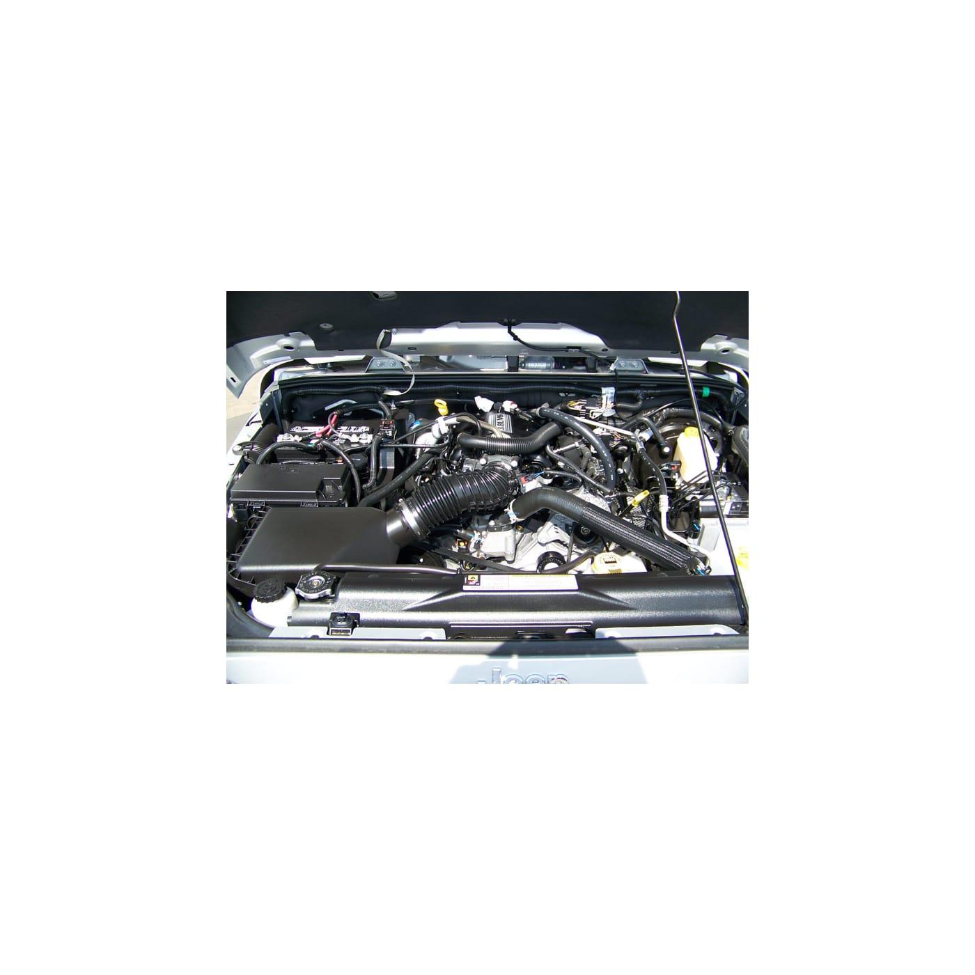 Filtro De Ar K&N 33-2364 Jeep Wrangler