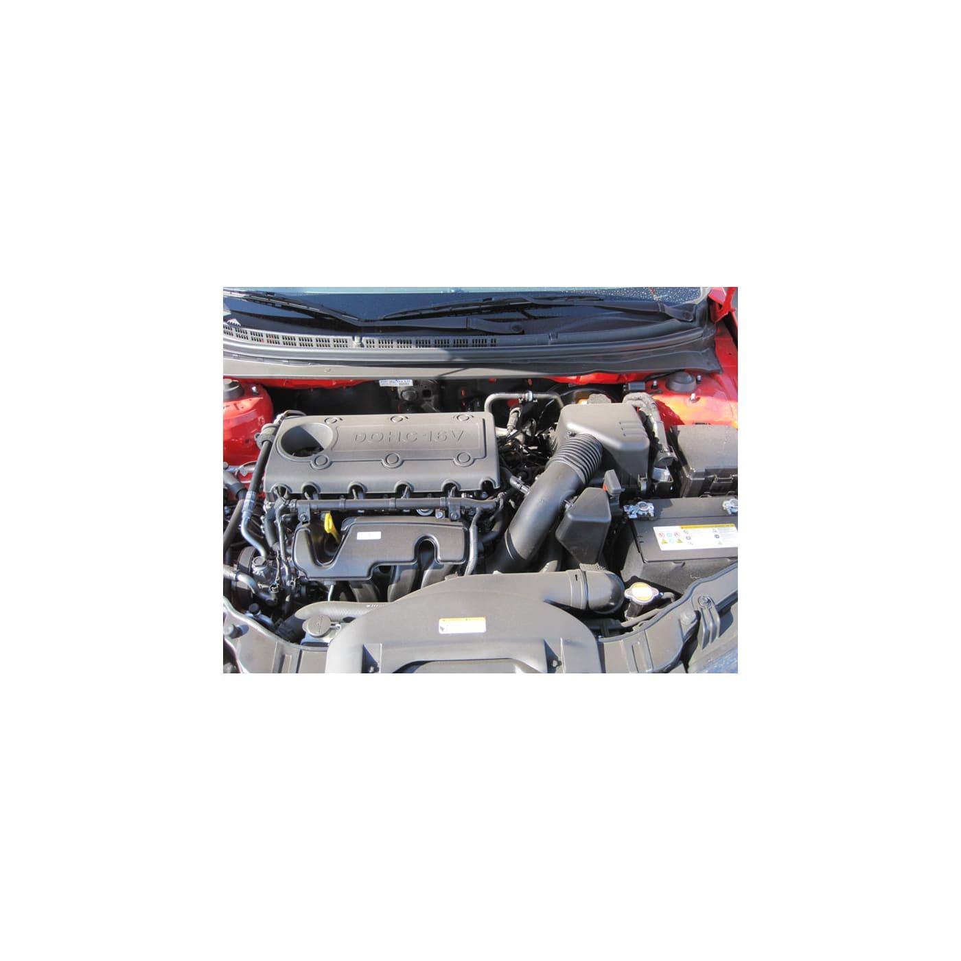 Filtro De Ar K&N 33-2380 Hyundai  I30 i45 Elantra Yuedon Kia Cerato Forte