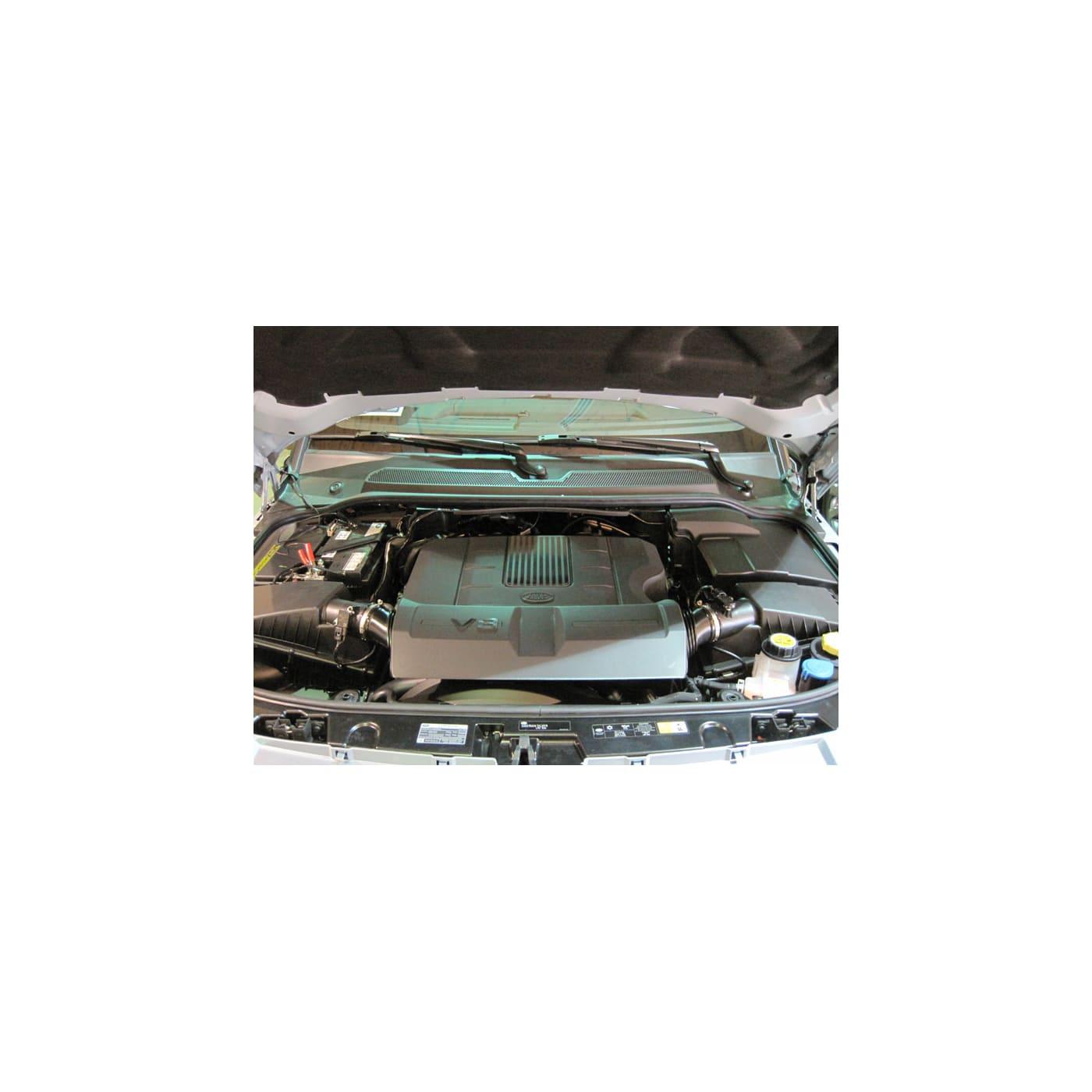 Filtro De Ar K&N 33-2446 Land Rover Range Rover Sport II Discovery