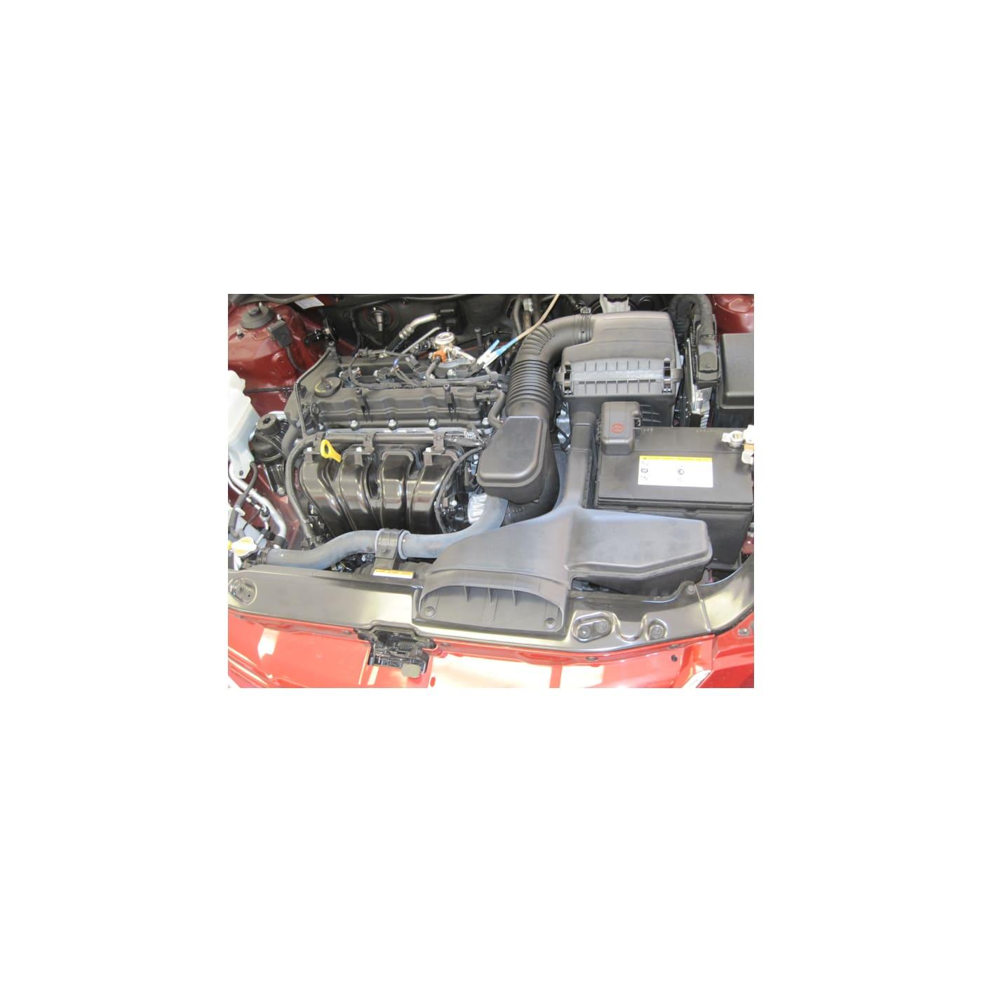 Filtro De Ar K&N 33-2448 Hyundai i45 Sonata Azera Kia Optima Hybrid K5  K7 Cadenza Sorento Optima