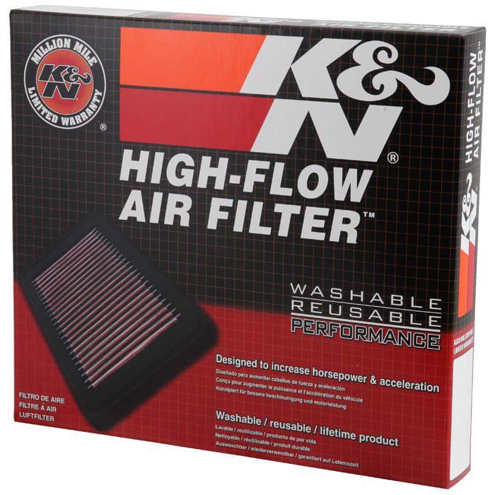 Filtro De Ar Lado Esquerdo K&n-bmw-m5/m6/ 33-2352