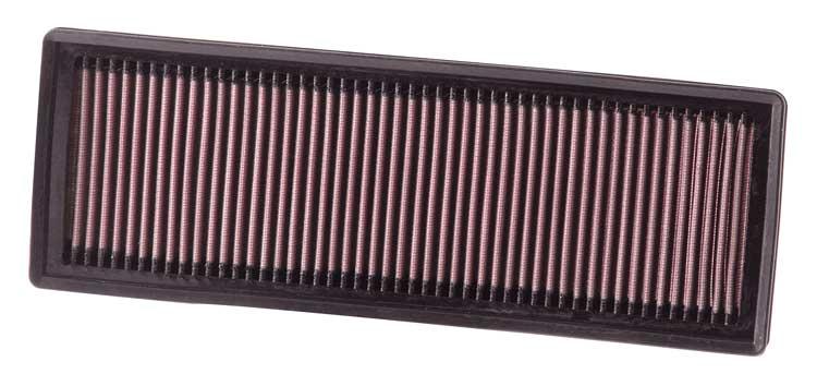 Filtro De Ar Lavável K&n - Mini Cooper - 33-2386