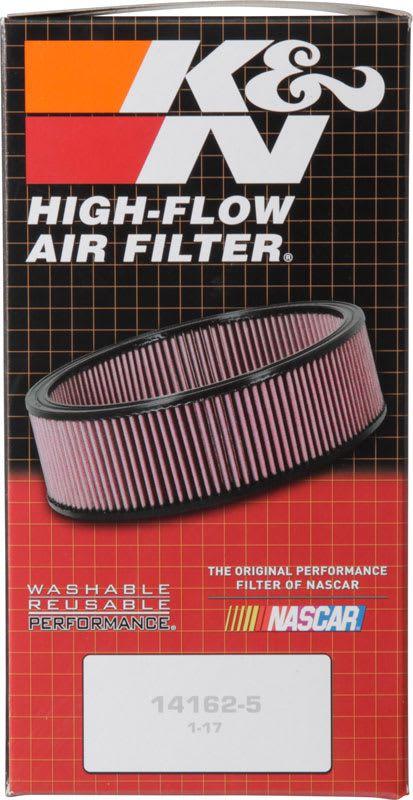 Filtro De Ar Lavável K&n - Nissan Gt-r - 33-2413