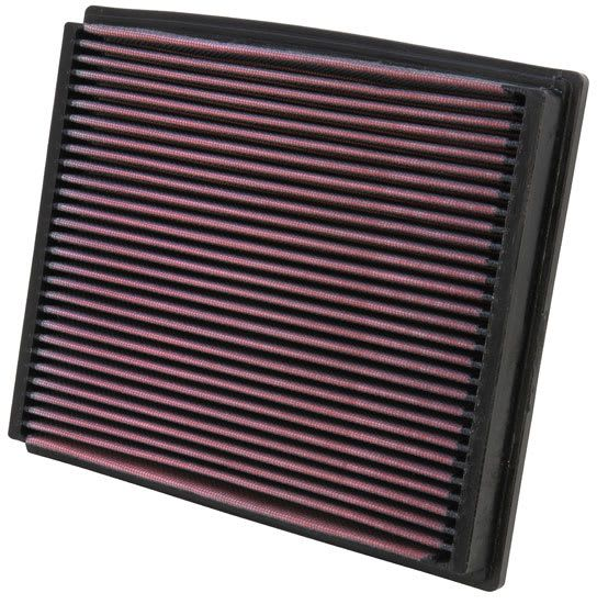 Filtro De Ar R 251x210 K&n - Passat/ Audi A4/a6 - 33-2125