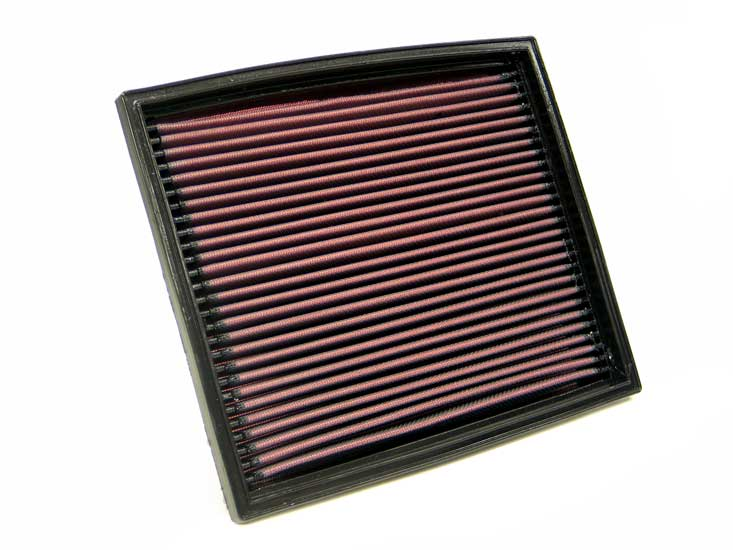 Filtro De Ar R 252x210 K&n-bmw-540i/m5/  33-2142