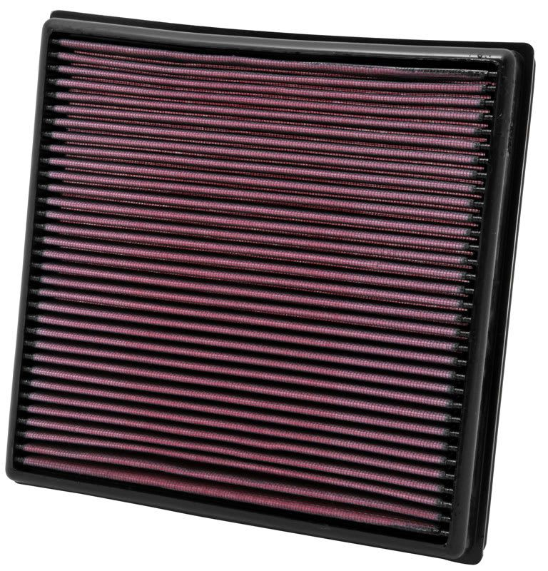 K/&N E-9231-1 Voitures Filtre /à air de Remplacement
