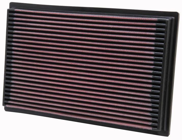 Filtro De Ar R 281x179 K&n - Chevrolet Calibra/ 33-2080