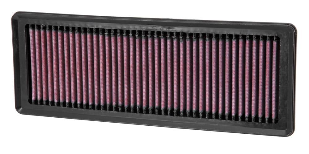 Filtro De Ar R 305x114 K&n - Fiat 500 1.4 16v Turbo/ 33-2487