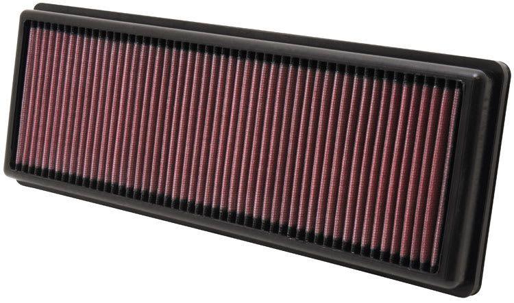 Filtro De Ar R 378x135 K&n - Fiat 500 1.4 16v / 33-2471
