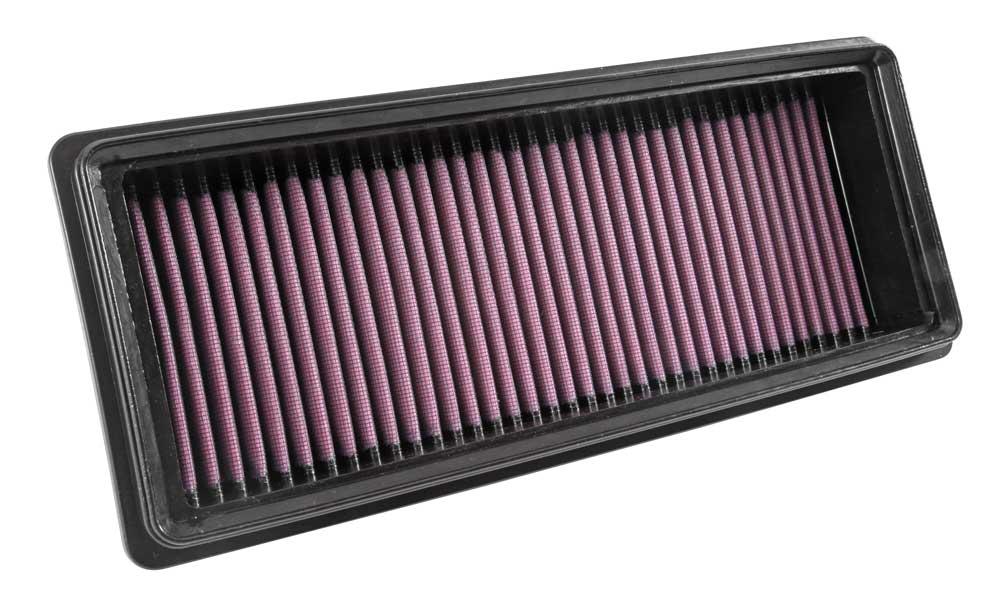 Filtro De Ar X5 3.0 Diesel 12-18 - 33-3028