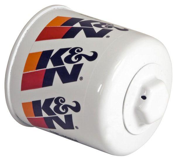 Filtro De Óleo K&n Kia Hp-1004