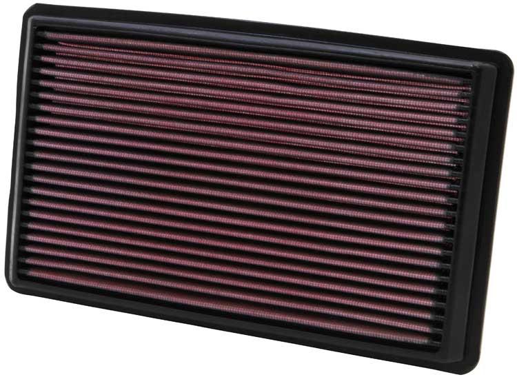Filtro K&n Inbox Subaru Impreza | Wrx | Outback - 33-2232