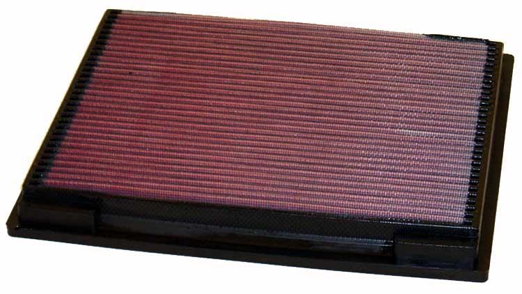 Filtro K&n Jeep Grand Cherokee 3.1 4.0 4.7 5.2 5.9 33-2048