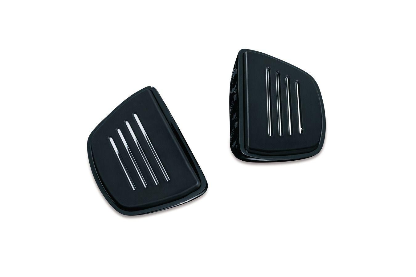 Mini Plataforma Modelo Premium - Preto s/ Adaptador - Kuryakyn