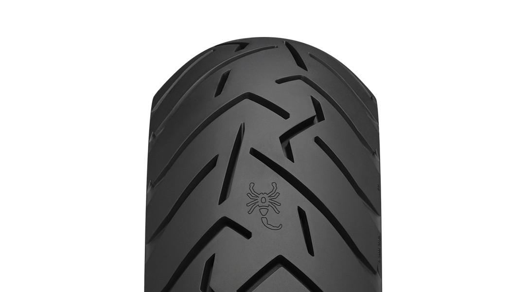 Par Pneu Bmw G650 Gs Pirelli Scorpion Trail 2