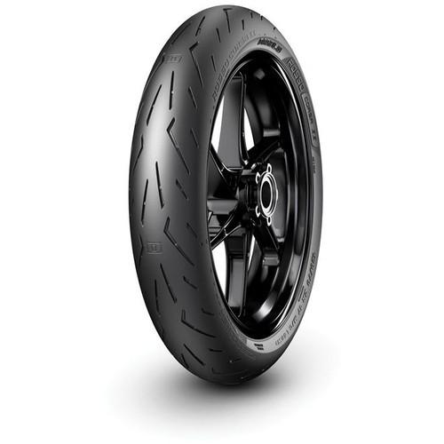Par Pneu Honda CB500 Diablo Rosso Corsa 2 120 + 160