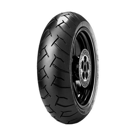 Par Pneu Honda Sh150 Pirelli Diablo Scooter Diant + Tras