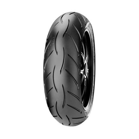 Par Pneu Metzeler Sportec M5 Honda Cb Twister 110 + 140