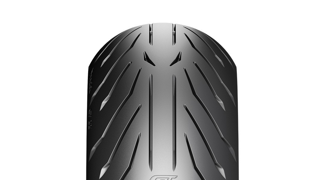 Par Pneu Pirelli0 Kawasaki Verys 650 Angel GT 2 120 + 16