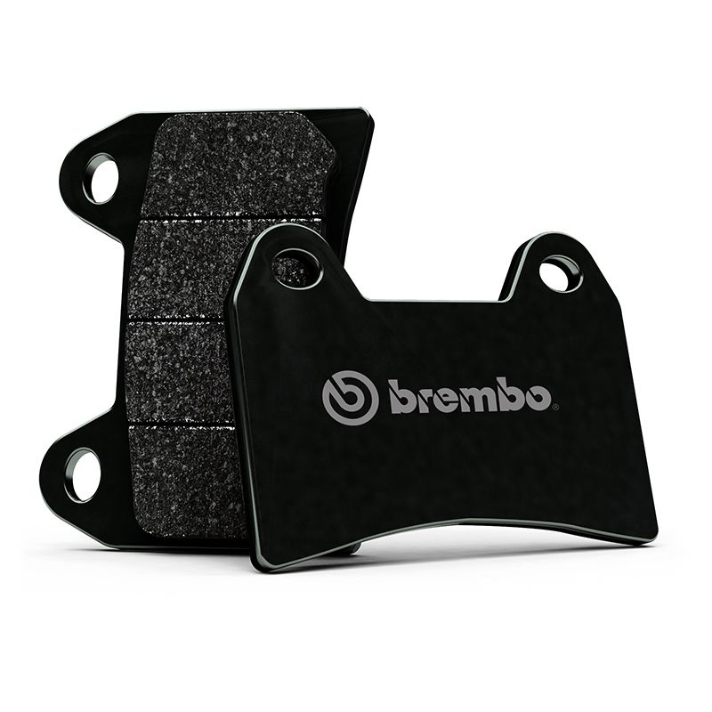 Pastilha De Freio Brembo Dianteira Yamaha Nmax 160 07113cc