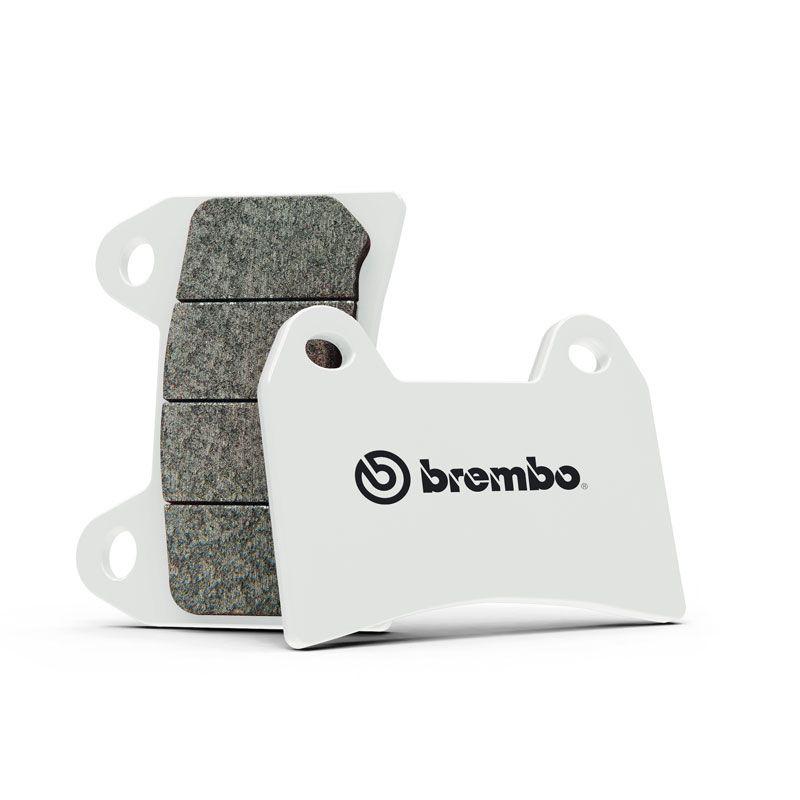 Pastilha Freio Brembo Diant Honda Cb500f 13-19  07ho41la