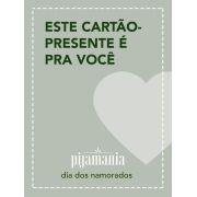 Cartão Presente  - R$200,00