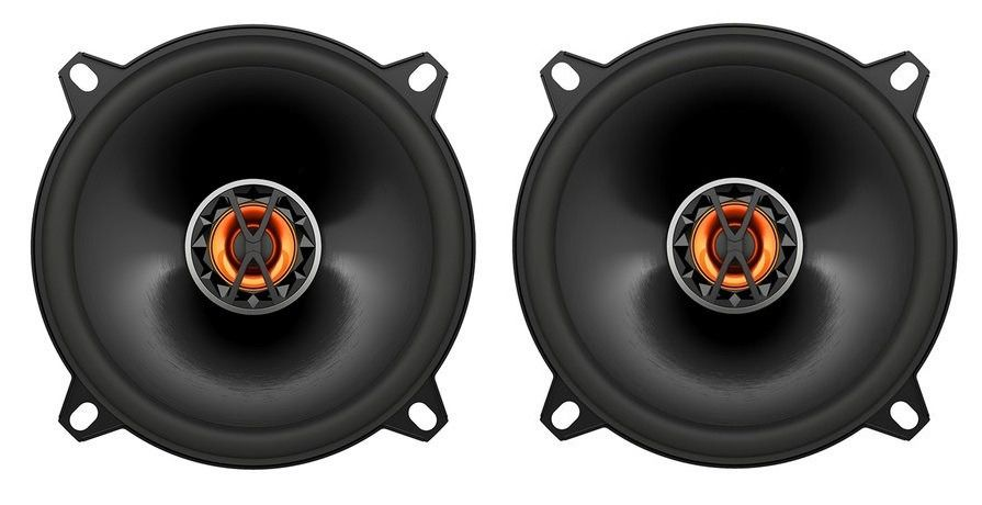 Alto Falante JBL Kit Coaxial Club 5020 - Kit Hi-End 5 2x40WRMS