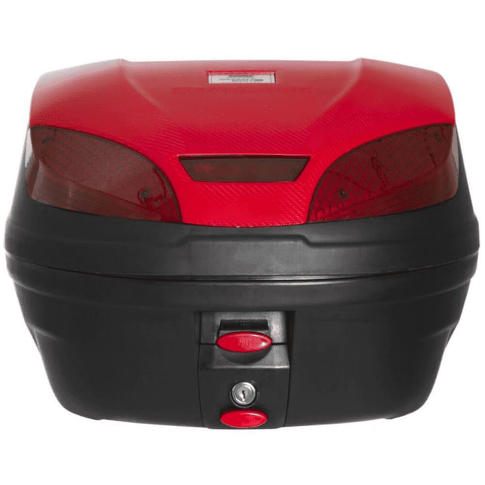 Bauleto 30 Litros Smart box 3 Vermelho BP-10VM - Pro Tork