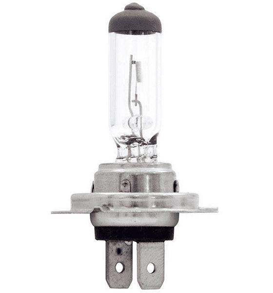 Lâmpada Automotiva H4 12v 55w Comum Multilaser - Au805