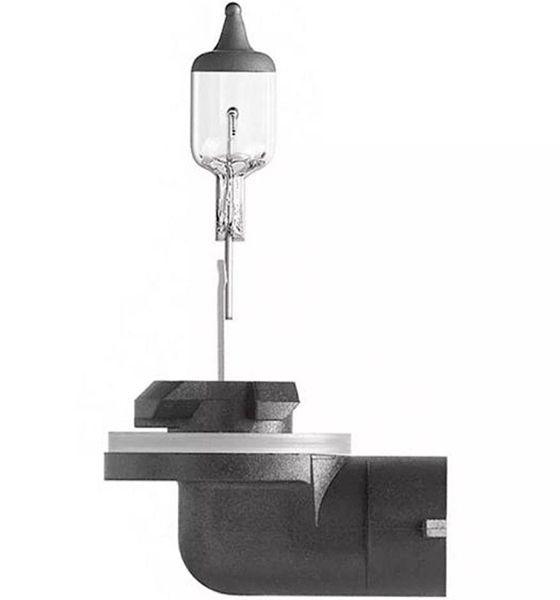 Lâmpada Comum H27 881 5000k 12v Multilaser - Au867