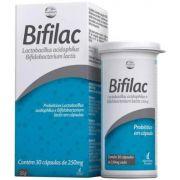 Bifilac 30 comprimidos