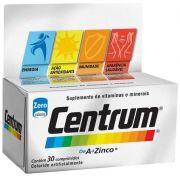 Complexo Vitamínico Centrum 30 comprimidos