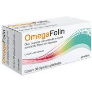 Omega Folin 60 cápsulas