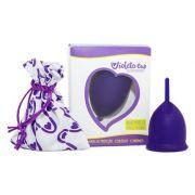 Coletor Menstrual Violeta Cup Tipo A Violeta
