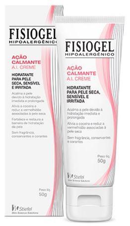 Hidratante Fisiogel AI Creme 50g