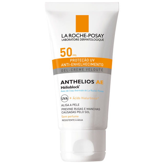 Protetor Solar Anthelios AE Gel-Creme FPS50 La Roche-Posay 50ml