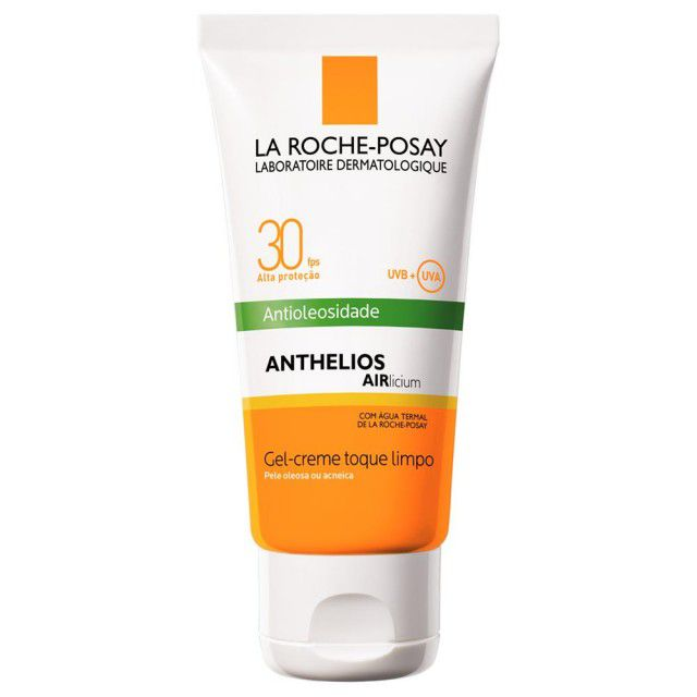 Protetor Solar Anthelios Airlicium FPS30 La Roche-Posay 50g