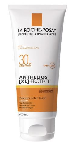 Protetor Solar Anthelios XL-Protect FPS30 La Roche-Posay 200ml