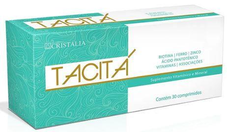 Tacita 30 comprimidos
