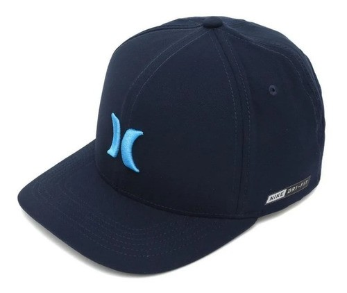 Boné Hurley Icon Nike Dri-fit
