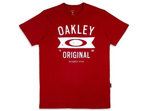 Camiseta Oakley Mod Neo Varsity Tee 457633