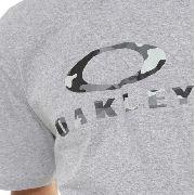 Camiseta Oakley O-Bark SS Tee Original XXL / EG