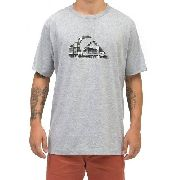 Camiseta Quiksilver Recycled Dot 61114492