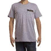 Camiseta Okdok Bolso Camuflado 1180364